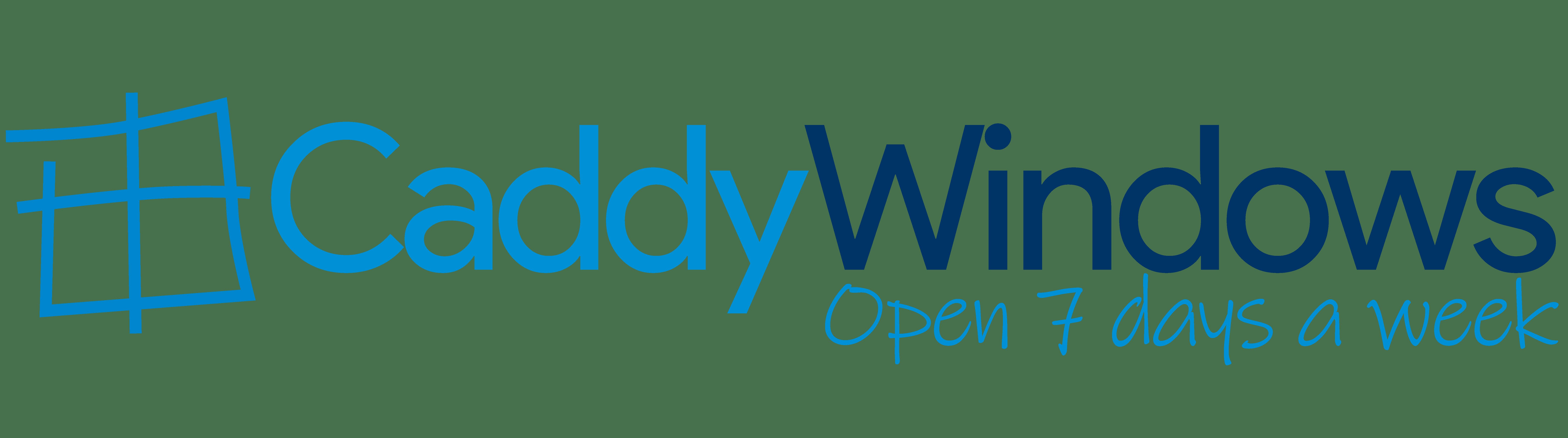 Caddy Windows are windows and door installers in Bristol